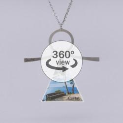 Dixica - 360° Pogled - Cavtat