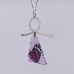 Dixica - Rozi leptir