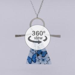 Dixica - 360° Pogled - Svijet u plavom