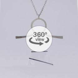 Dixica - 360° Pogled - Simple
