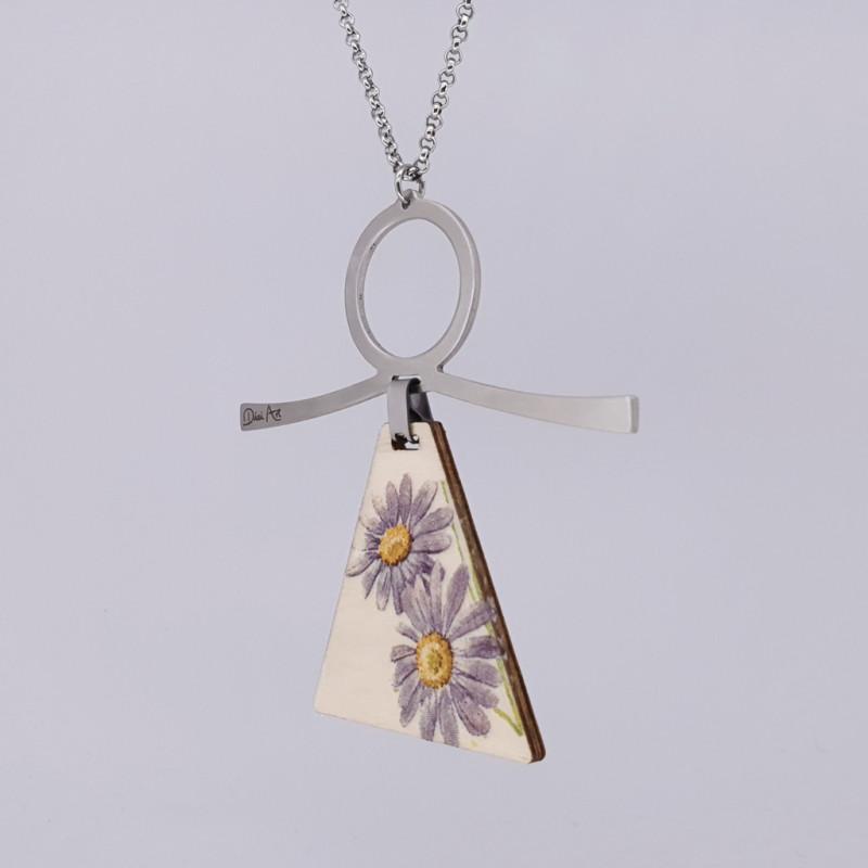 Dixica - Cvijeće na drvu 6