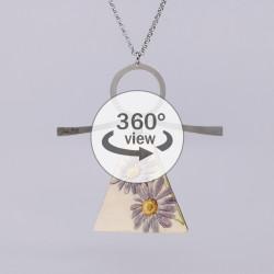 Dixica - 360° Pogled - Cvijeće na drvu 6