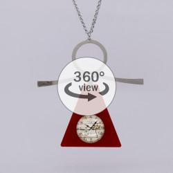 Dixica - 360° Pogled - Sat na pleksiju