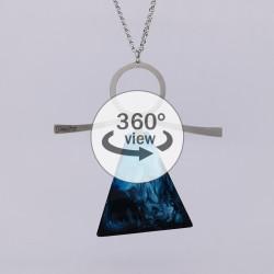 Dixica - 360° Pogled - Morske dubine