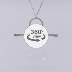 Dixica - 360° Pogled - Rupa, rupica