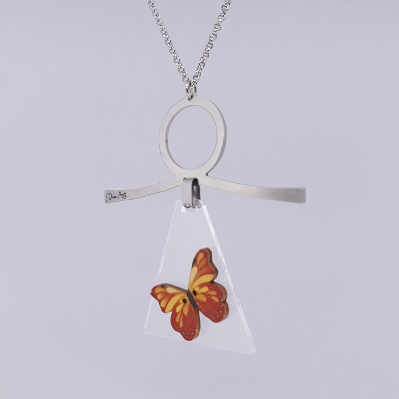 Dixica - Leptiriću šareniću