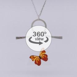 Dixica - 360° Pogled - Leptiriću šareniću