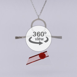 Dixica - 360° Pogled - Prozirni pleksiglas