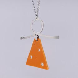 Dixica - Pleksiglas narančasti