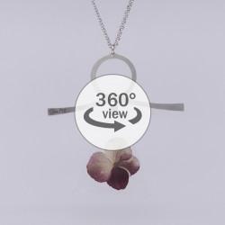 Dixica - 360° Pogled - Cvijet u smoli