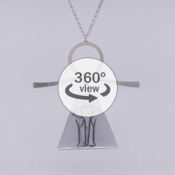 Dixica - 360° Pogled - Slon 1