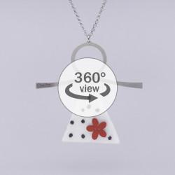 Dixica - 360° Pogled - Cvjetić i točkice 1