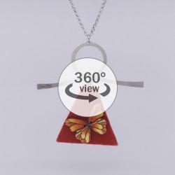 Dixica - 360° Pogled - Leptiriću šareniću 2