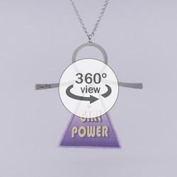 Dixica - 360° Pogled - Girl power
