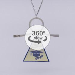 Dixica - 360° Pogled - Finally graduated
