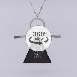 Dixica - 360° Pogled - Darth Vader